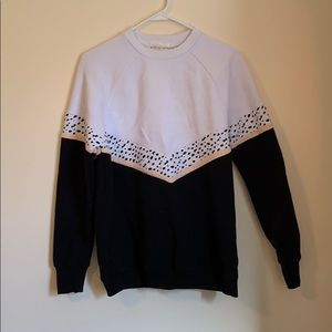 White Fox Boutique X Sarah's Day Sweatshirt